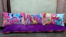 Bantal Print My Little Pony