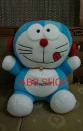 Boneka Doraemon Walkman XL