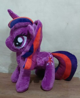 My Little Pony Besar